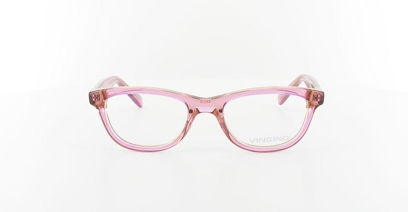 Fleur – Roze