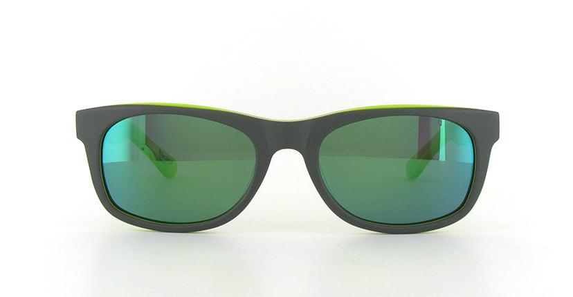 Sun 6 – Grey/Green