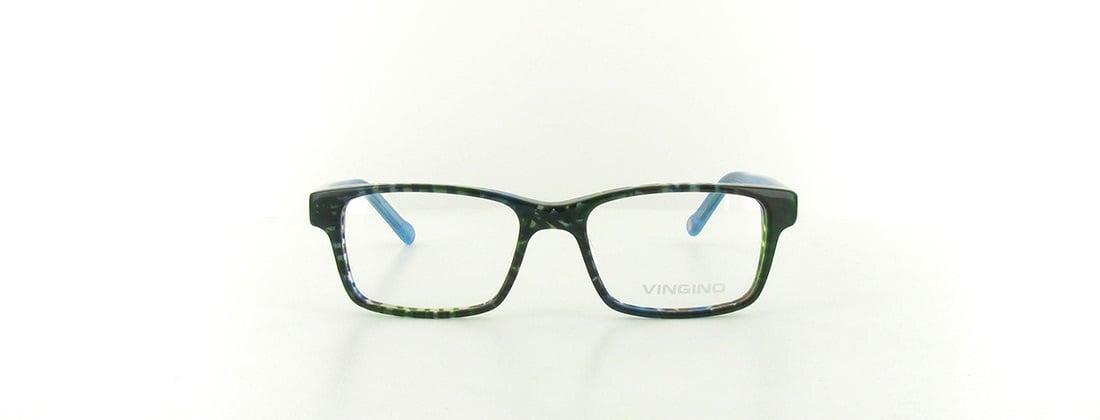 Demi – Blauw/Groen
