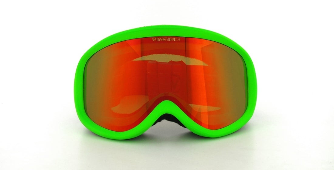 Polarized – Fluor Green