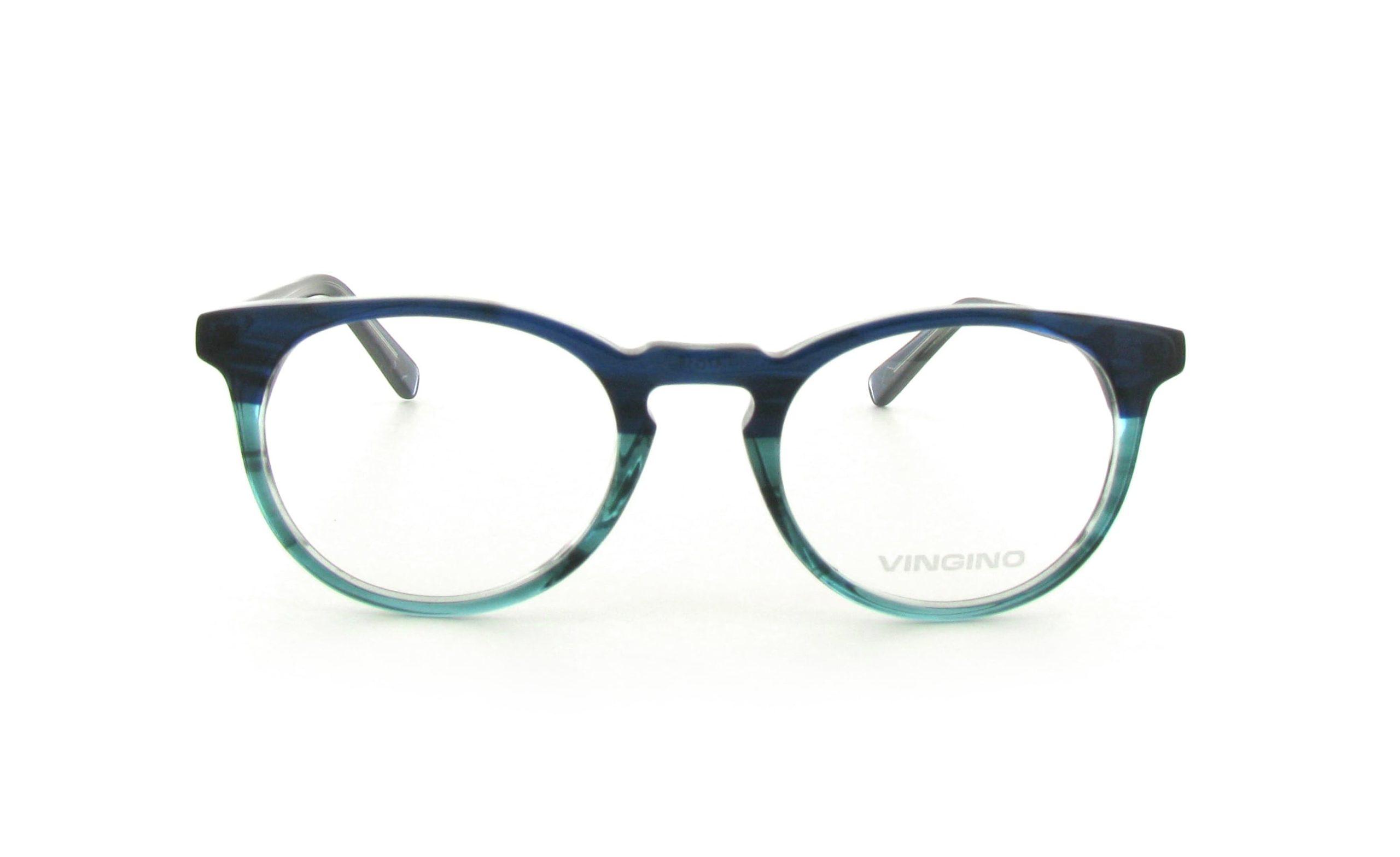 Taylor – Blauw/groen