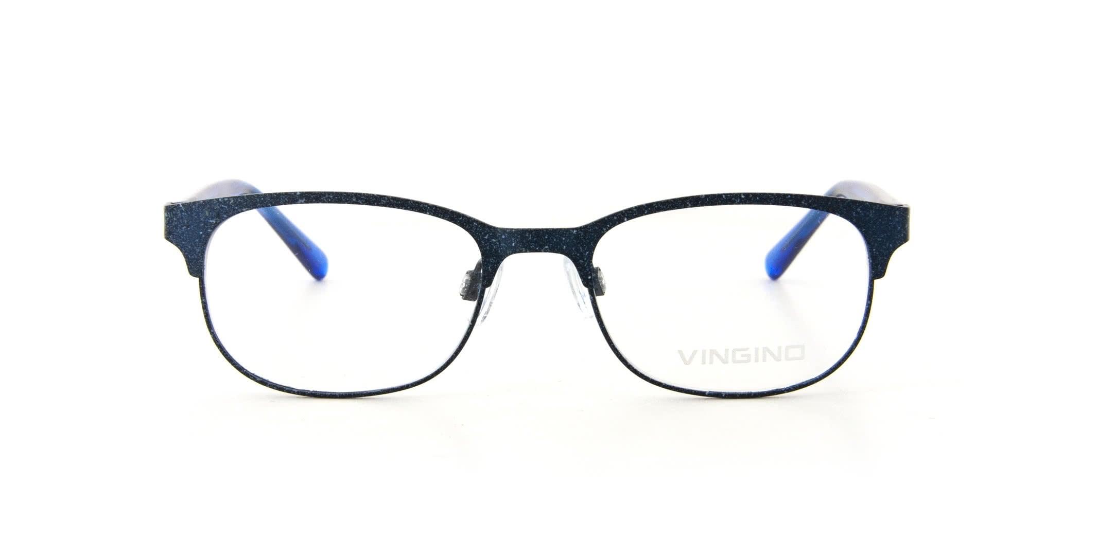 Spike – Blauw